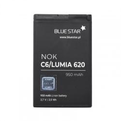 Acumulator MICROSOFT Lumia 620 BL-4J (950 mAh) Blue Star