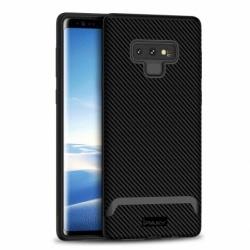 Husa Samsung Galaxy Note 9 - Ipaky Neo Hybrid (Negru)