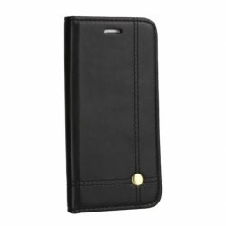 Husa APPLE iPhone 7 \ 8 - Prestige Book (Negru)