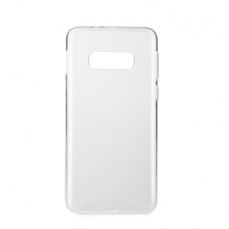 Husa SAMSUNG Galaxy S10e - Ultra Slim 0.5mm (Transparent)