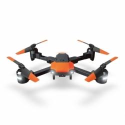 Drona FLEX cu camera HD 720P incorporata, 3 Viteze, Wi Fi si FPV, Forever