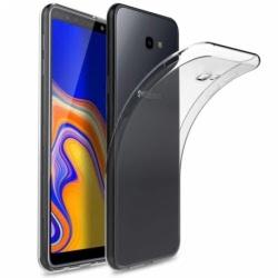 Husa SAMSUNG Galaxy J4 Plus 2018 - Ultra Slim 0.5mm (Transparent)