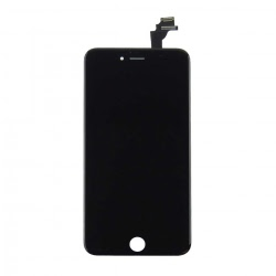 Display APPLE iPhone 6 LCD (Negru) TIANMA