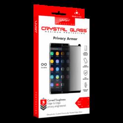 Folie de Sticla Privacy Armor APPLE iPhone XS Max LIVON