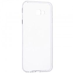 Husa SAMSUNG Galaxy J4 Plus 2018 - Silicon Armor (Transparent) LIVON