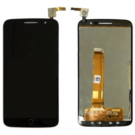 Display LCD + Touchscreen VODAFONE Smart Prime 6 (Negru)
