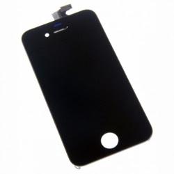 Inlocuire LCD + Panou Touch APPLE iPhone 4 (Negru)