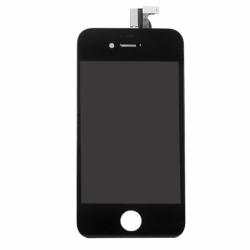 Inlocuire LCD + Panou Touch APPLE iPhone 4S (Negru)
