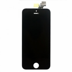 Inlocuire LCD + Panou Touch APPLE iPhone 5 (Negru)