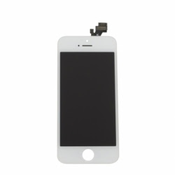 Inlocuire LCD + Panou Touch APPLE iPhone SE (Alb)
