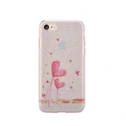 Husa APPLE iPhone 7 / 8 - Vouni Vigour Shing (Roz)