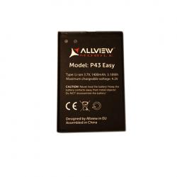 Acumulator Original ALLVIEW P43 EASY (1400 mAh)