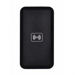 Incarcator Wireless QI (Negru)