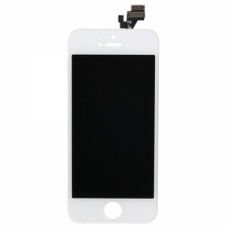 Display LCD APPLE iPhone 5 (Alb) TIANMA