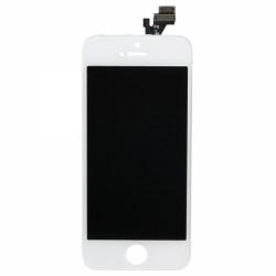 Display LCD APPLE iPhone 5 (Alb) TIANMA