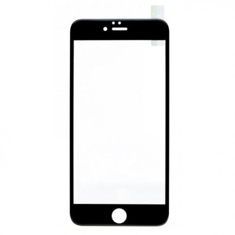 Folie de Sticla 9D Full Glue APPLE iPhone 7 Plus / 8 Plus (Negru) Smart Glass