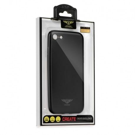 Husa SAMSUNG Galaxy S8 Plus - Sigale Kaku (Negru)