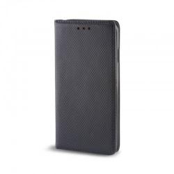 Husa XIAOMI RedMi Note 6 Pro - Smart Magnet (Negru)