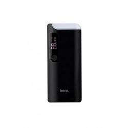 Baterie Externa 15000 mAh (Negru) B27 HOCO