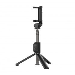 Selfie Stick Wireless + Trepied (Negru) HUAWEI AF15