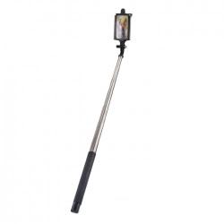 Selfie Stick Universal cu Oglinda (Negru) MP-310 Forever