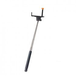 Selfie Stick Universal cu Bluetooth (Negru) Setty