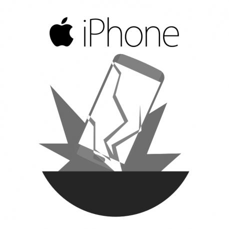 Inlocuire Sticla APPLE iPhone 8 Plus