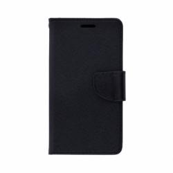 Husa HTC Desire 12 - Fancy Book (Negru)