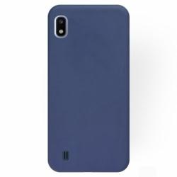 Husa SAMSUNG Galaxy A10 - Forcell Soft (Bleumarin)