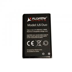 Acumulator Original ALLVIEW L5 DUO (800 mAh)