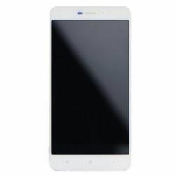 Display LCD + Touchscreen si Rama XIAOMI RedMi 4A (Alb)