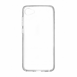 Husa HTC Desire 12 Plus - Silicon Armor (Transparent) LIVON