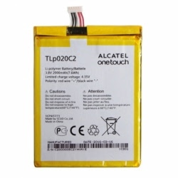 Acumulator Original ALCATEL Idol X Slate (2000 mAh) TLP020C2 SWAP