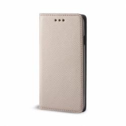 Husa SAMSUNG Galaxy A30 / A20 - Smart Magnet (Auriu)
