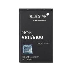 Acumulator NOKIA 6100 / 6101 / 5100 - BL-4C (1000 mAh) Blue Star