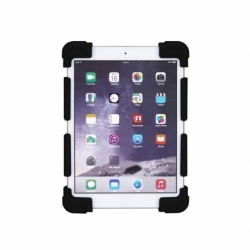 "Husa Universala de Tableta 9 - 10"" - Silicon Defender (Negru)"