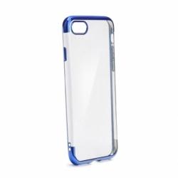 Husa APPLE iPhone 7 \ 8 - Plating Soft (Albastru)