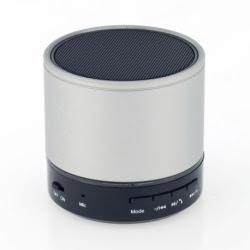 Boxa Portabila Bluetooth (Argintiu) BL-S10