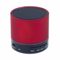 Boxa Portabila Bluetooth (Rosu) BL-S10