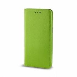 Husa HUAWEI P30 Lite - Smart Magnet (Verde)