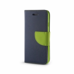 Husa SAMSUNG Galaxy A10 - Fancy Book (Bleumarin)