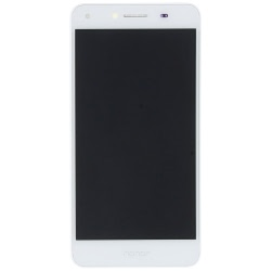 Display LCD + Touchscreen HUAWEI Y5 II / Y6 II Compact (Alb)