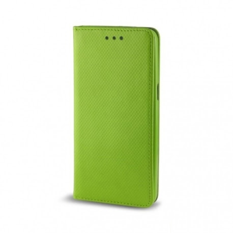 Husa SAMSUNG Galaxy A80 - Smart Magnet (Verde)