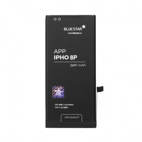 Acumulator APPLE iPhone 8 Plus (2691 mAh) Blue Star