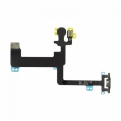 Banda Flex cu Buton On/Off si Blit pentru APPLE iPhone 6