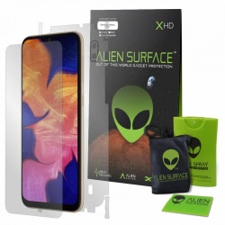 Folie de Protectie Full Body SAMSUNG Galaxy A10 Alien Surface