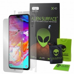 Folie de Protectie Full Body SAMSUNG Galaxy A70 Alien Surface
