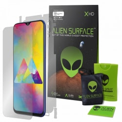 Folie de Protectie Full Body SAMSUNG Galaxy M20 Alien Surface