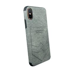 Husa SAMSUNG Galaxy A10 - Focus Pocket (Gri)