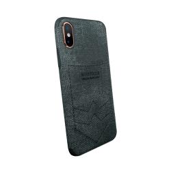 Husa SAMSUNG Galaxy A10 - Focus Pocket (Negru)